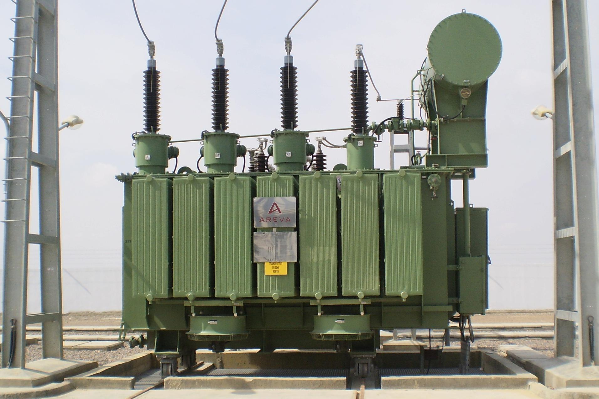 ELECTRO-MONTAGE-MISE-EN-SERVICE-TR-40MVA